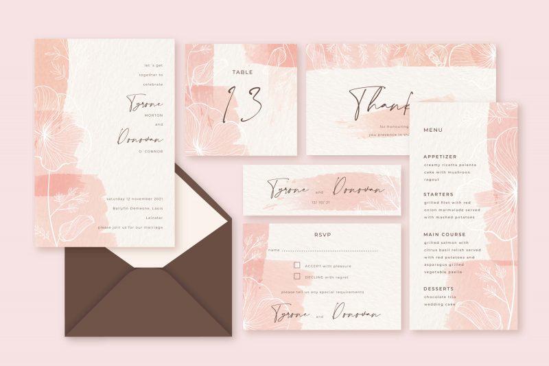 invitatii-nunta-personalizate