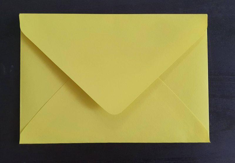plic colorat citrus yellow